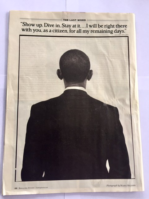 @RollingStone #ObamaFarewell Last page of RS Jan 10 issue.  Drop Mic. <br>http://pic.twitter.com/ckiLi8q15g