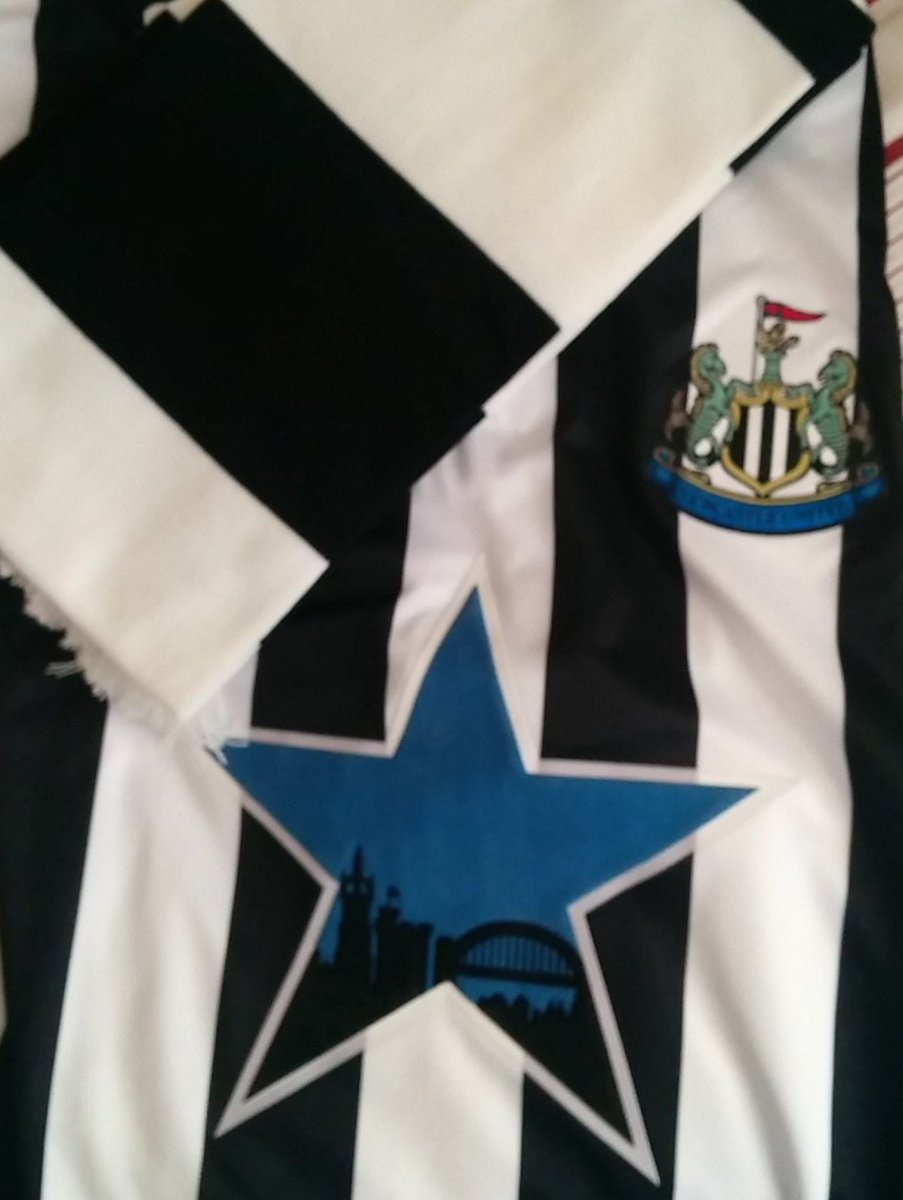 @gallowgateflags @NUFC  I\'m there in spirit if not in body.