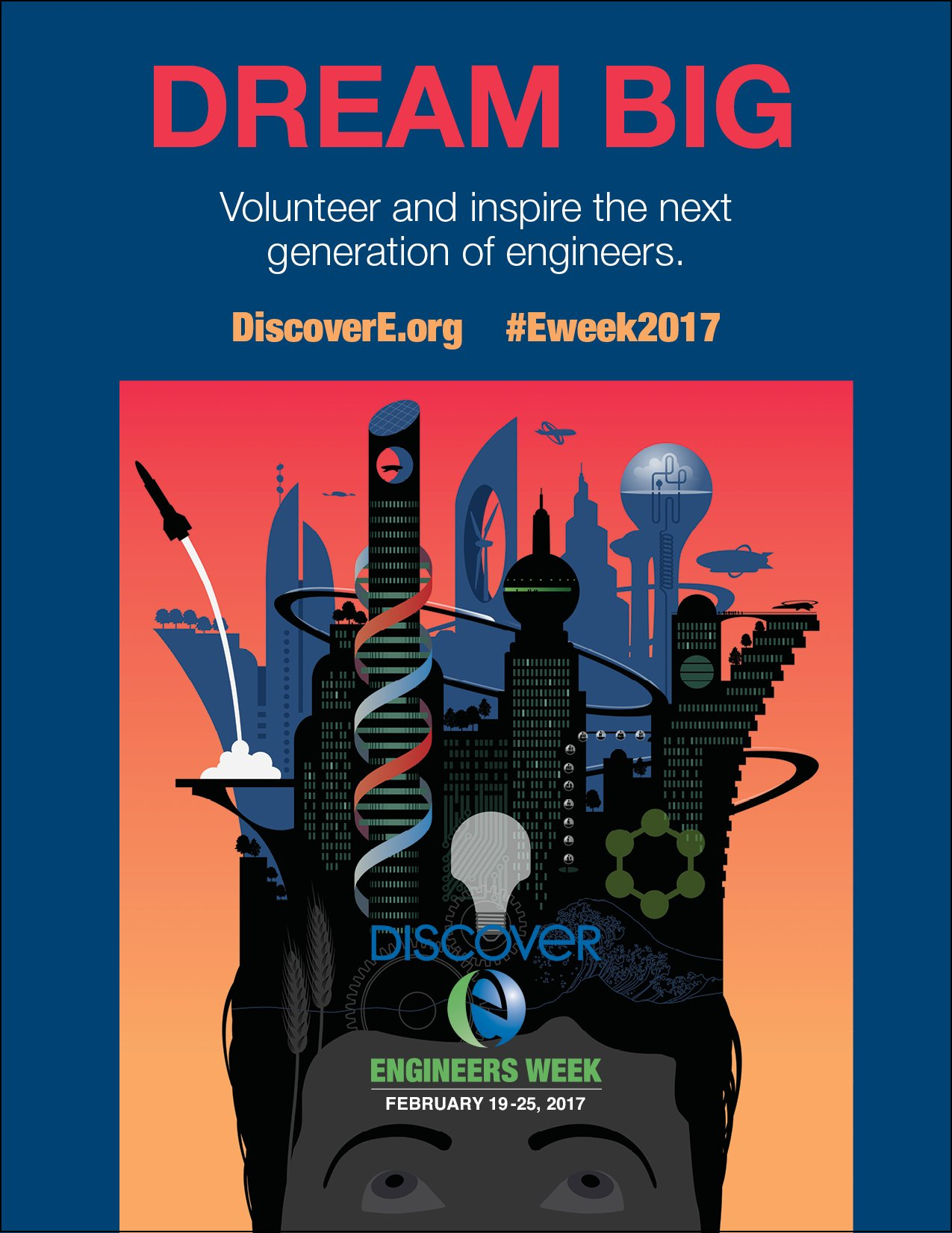 It's #EngineersWeek! Visit us every day to learn about engineers who changed your life. #eweek2017 https://t.co/xpbjAkSQmt