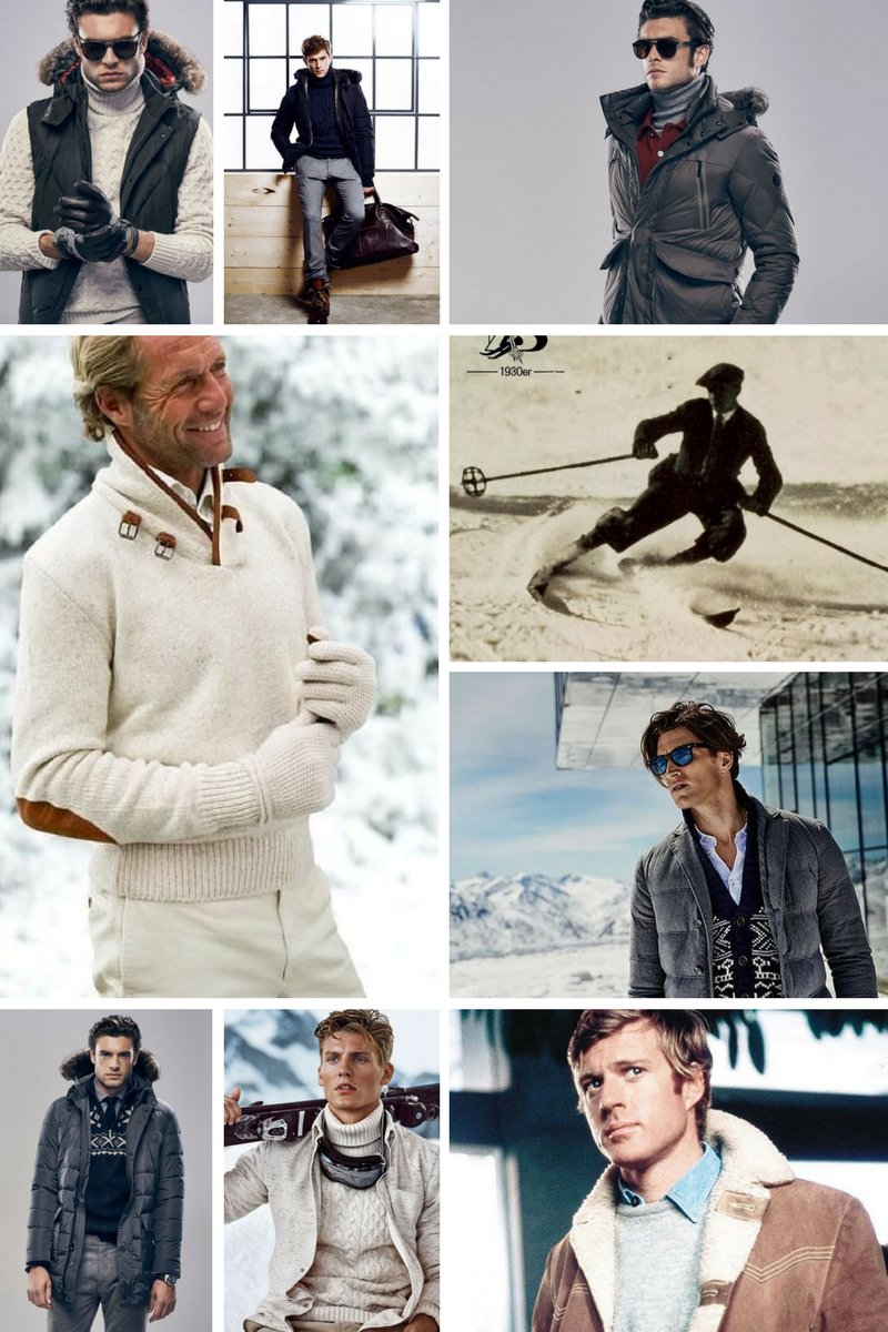 Plush cashmeres, exquisite quilted blazers, luxe smoking jackets… après-ski attire fit for a gent:  http:// bit.ly/2kJ43Pu  &nbsp;   | #menswear #ootd <br>http://pic.twitter.com/tjyFcTOiY9
