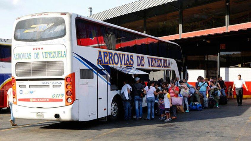#Economía | Cavitur: 60% más de venezolanos viajarán durante estos Car...