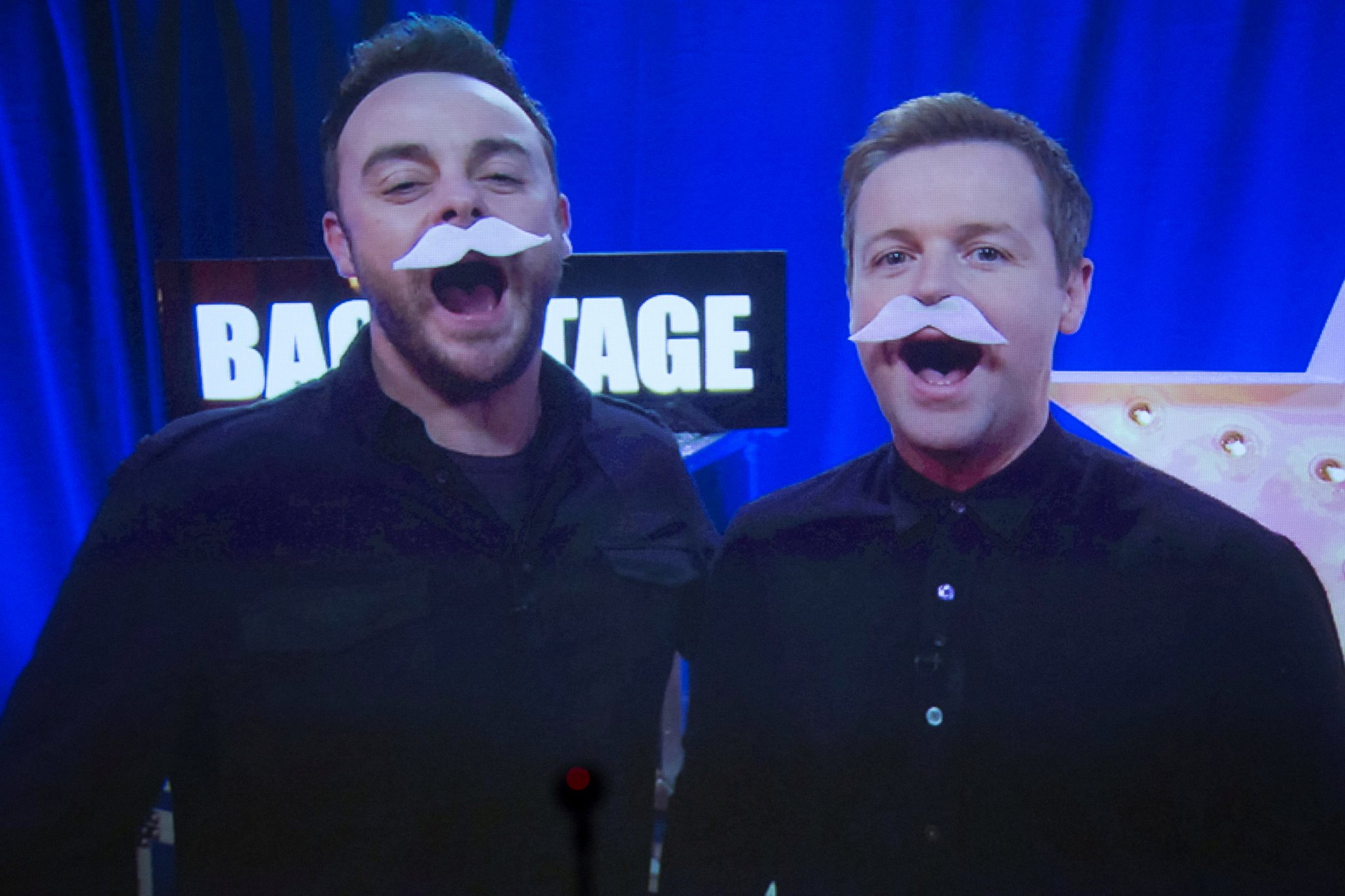 RT @CHealyC: Thank You boys. We missed you, @antanddec @RealDeniseWelch @angelalonsdale  XXXXX https://t.co/FNTi7LY6h7