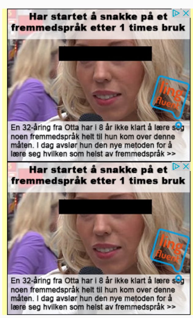 švédske reklamy