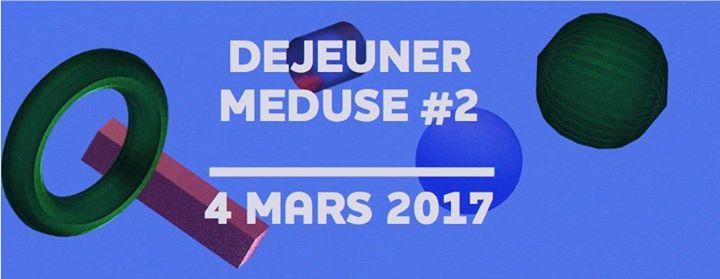#Déjeuner Méduse - Art Café Discussion  https://www. unidivers.fr/rennes/dejeune r-meduse-art-cafe-discussion/ &nbsp; …  #expo Joignez-vous à nous le 4 mars prochain de 10h à midi  au ...<br>http://pic.twitter.com/SypwculePA