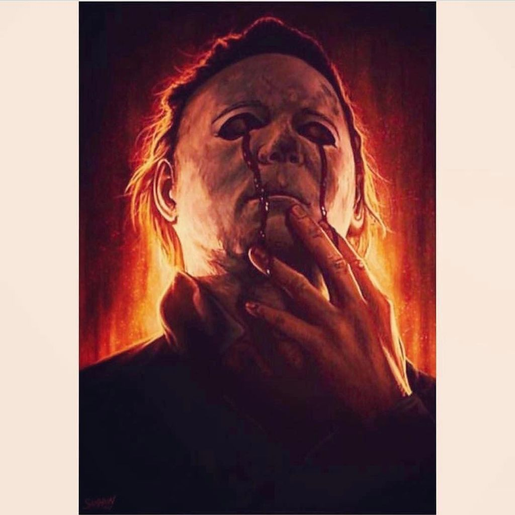 Happy Michael Myers Monday!  #michaelmyersmonday #michaelmyers #halloween #horror #horrorfan #horrormovies #horro…<br>http://pic.twitter.com/RWWa4e3AIe