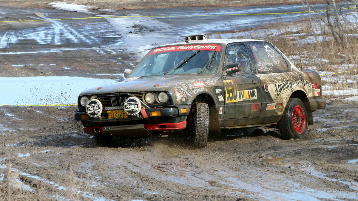 2017 Waste Management Winter RallySprint transformed: winter wonderland to mud fest https://t.co/tS4YXe4wSI #wmwr17 @flrscca @SCCAOfficial https://t.co/g5hXzX4dHj