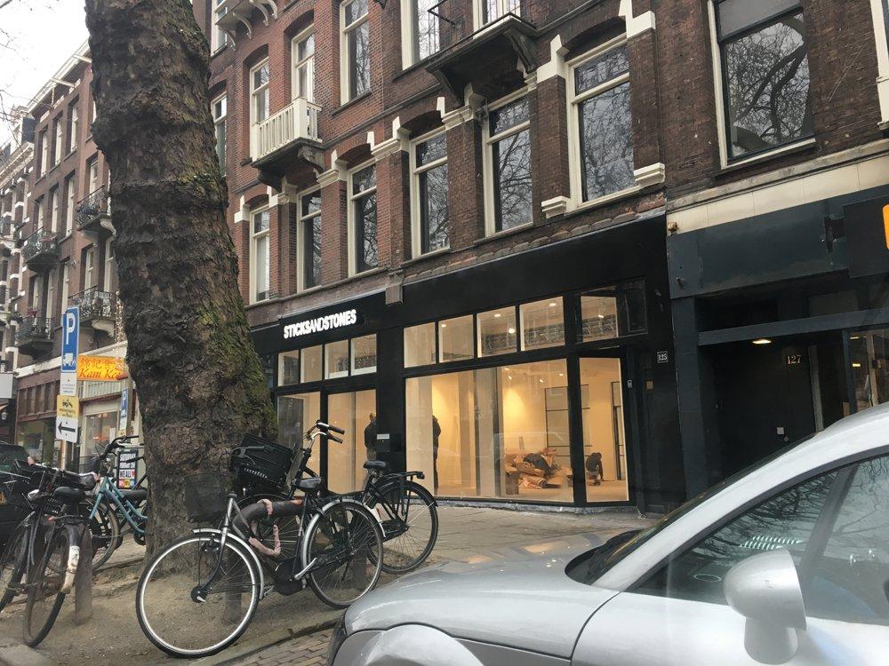 een risicoklasse II beveiliging in Amsterdam