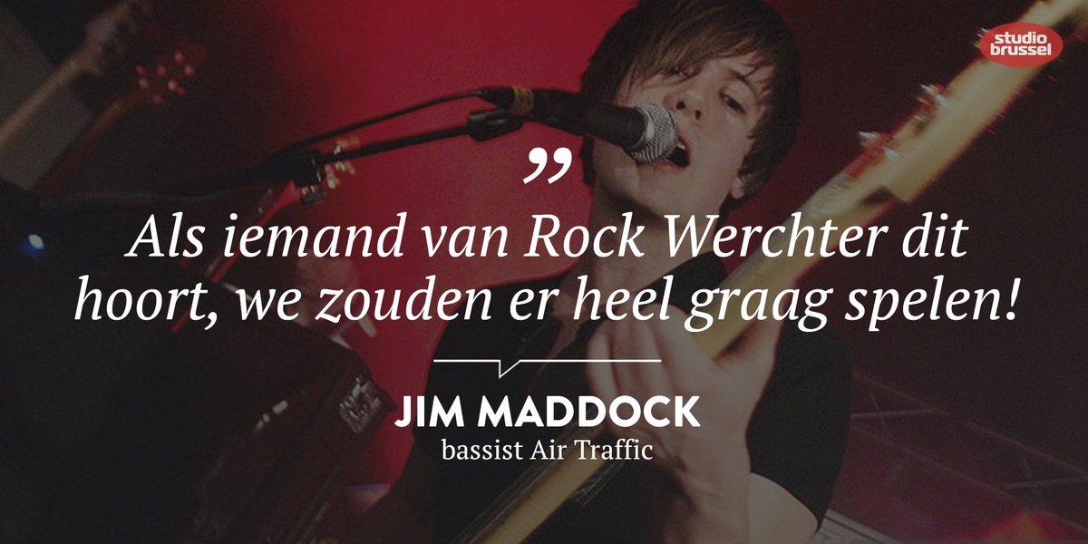 Een derde show in @HetDepot op 29/09 én een vraagje voor @RockWerchter...