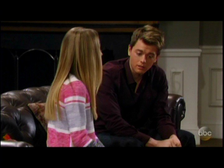 Love seeing Carly&#39;s children interacting #Michael #Morgan #Joss #GH @duelly87 @RealEdenMcCoy @valentinifrank @pfossil @GeneralHospital<br>http://pic.twitter.com/OF8KUUu8Lu