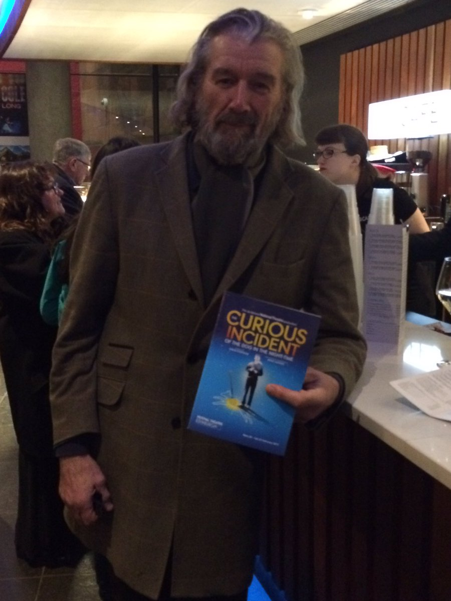 Clive Russell big innes