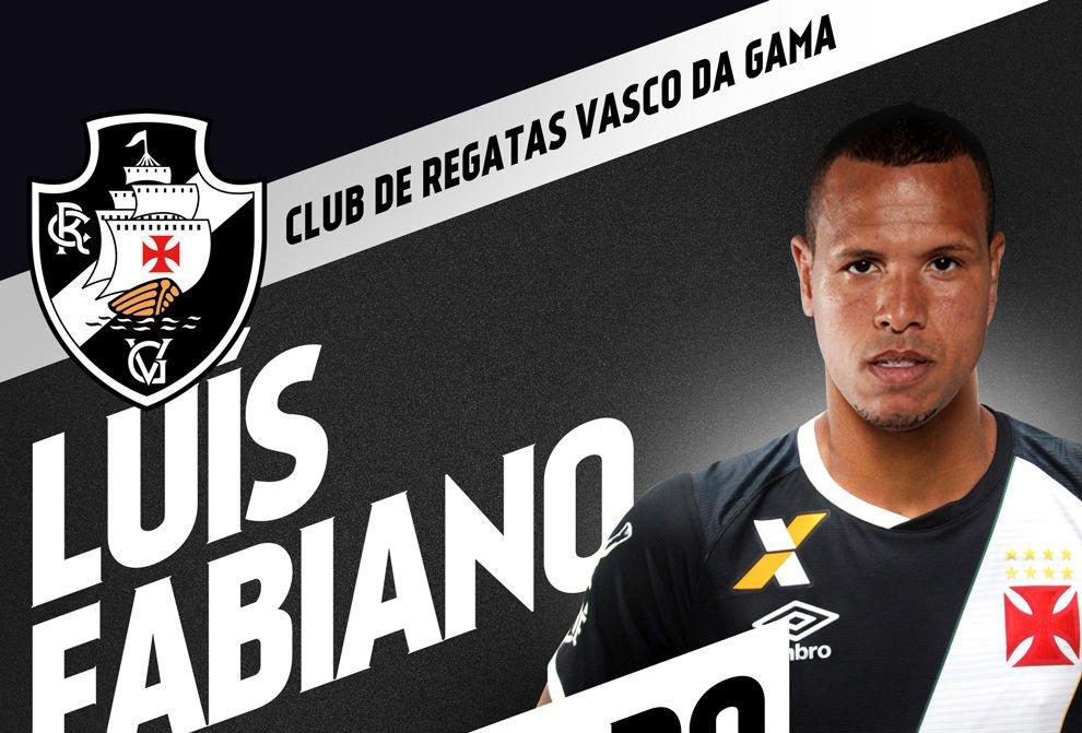 "Eurico anuncia que Luis Fabiano enfrentará o Flamengo no sábado: ""Vai..."