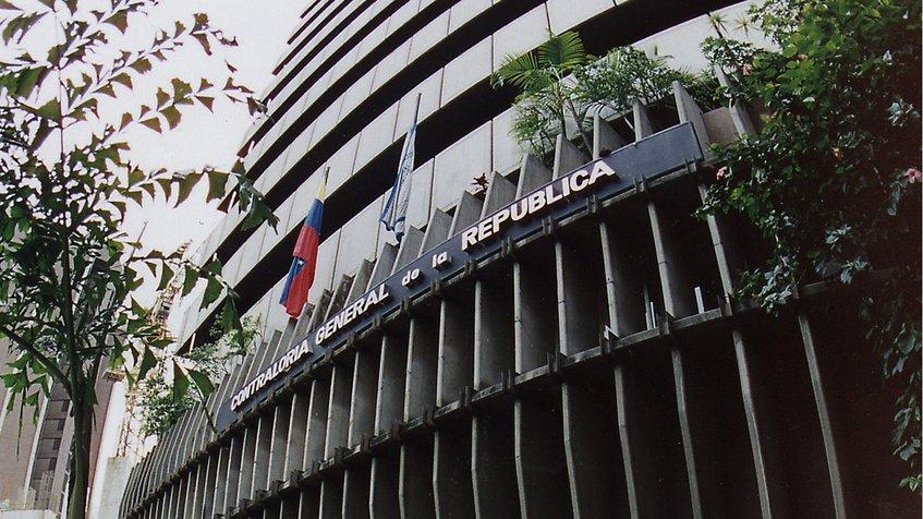 #Nacionales | AN entra en desacato con la Contraloría General de la Re...