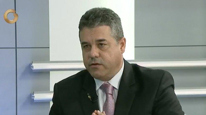 #Economía | Raúl Gil Arias: La UT no se ajustó de acuerdo a la dinámic...