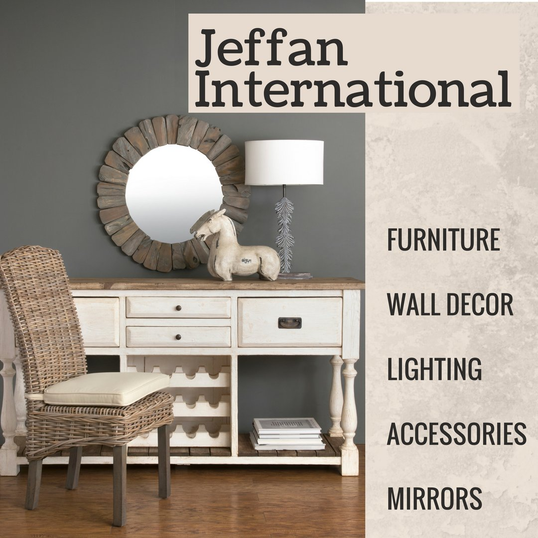 Genial Jeffan International, High Point Market, Design On HPMkt And 2 Others