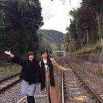 これはひどい…松本伊代が訪れた線路が酷いことになってる…