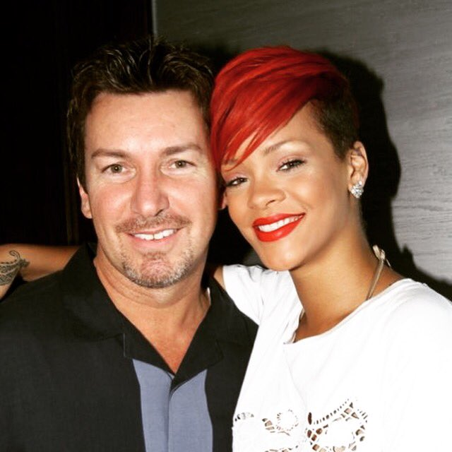 HAPPY BIRTHDAY to this beautiful and talented singer/actress @rihanna - missing you in #vegas <br>http://pic.twitter.com/KH25ibFdTU