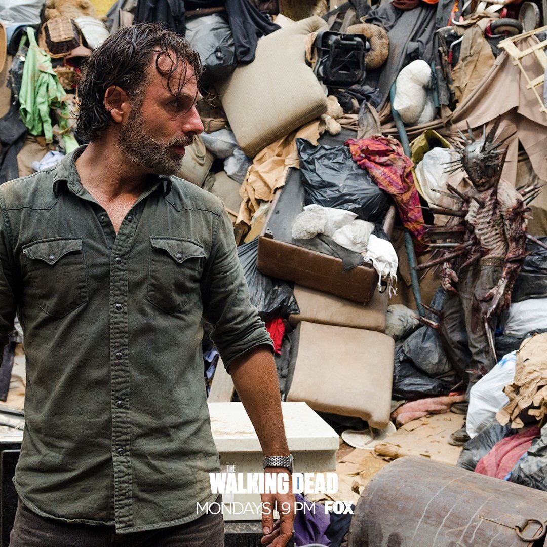 What. An. Episode. #TheWalkingDeadUK https://t.co/RK3CA0zScV