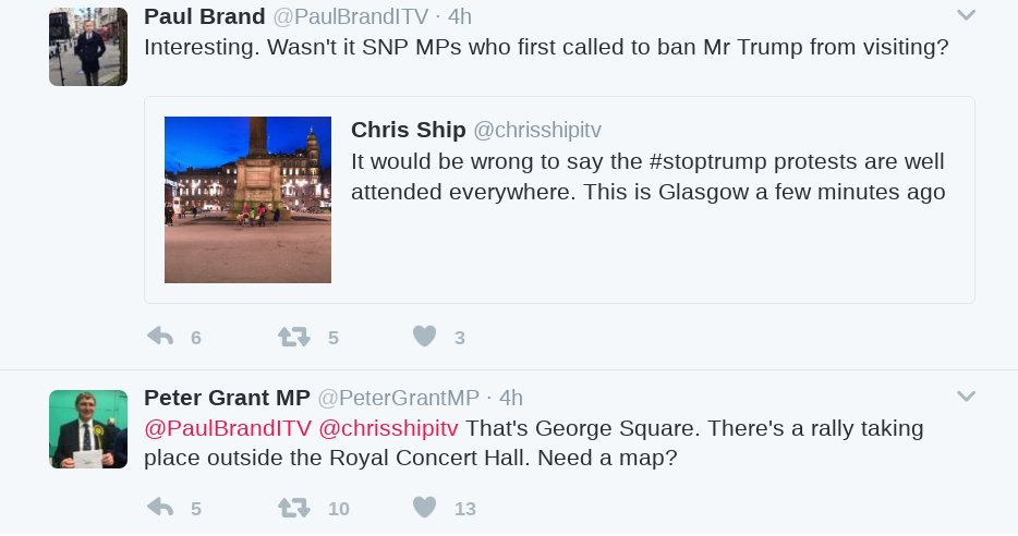 Who says we need a Scottish Six?