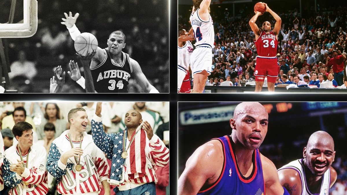 66f2914b6 3 players in NBA history have averaged at least 22 points 11 rebounds    shot 50