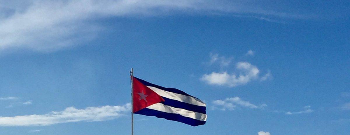 De retour de Cuba  ! 17 jours sans Internet Check  #cuba #travel #blogger #toulouse<br>http://pic.twitter.com/D86QcxdT92