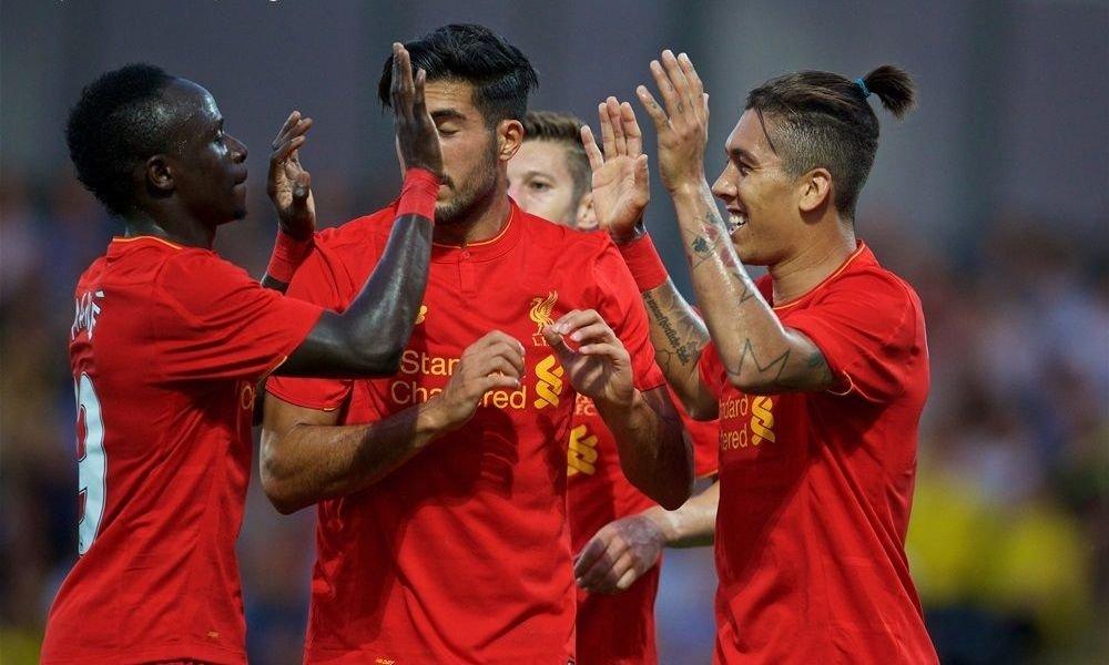 Aldo: Liverpool tak boleh mengasihani Leicester https://t.co/H6ZzNnCbp...