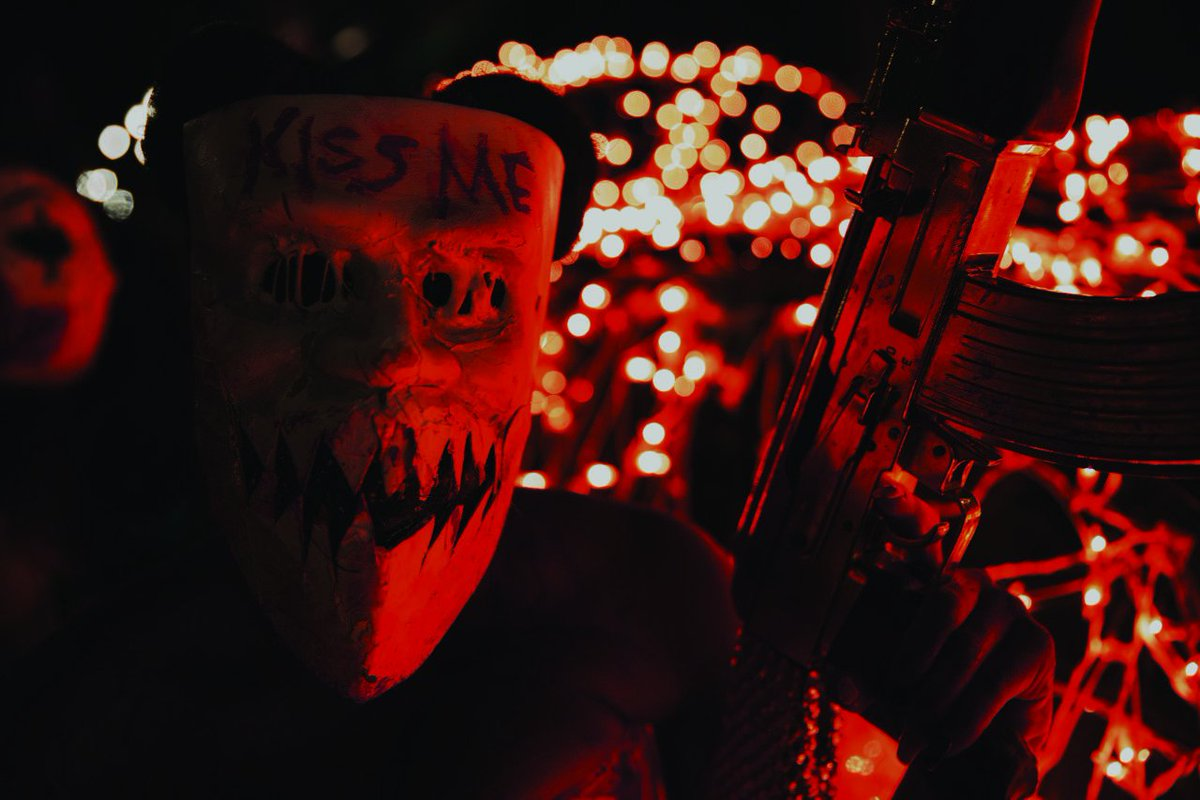 There's A Fourth Purge Movie Coming Soon!! &gt;&gt;  http:// wickedhorror.com/horror-news/fo urth-purge-movie-coming-soon/ &nbsp; …  #Purge #PurgeMovie #HorrorNews #HorrorMovies #HorrorFan <br>http://pic.twitter.com/OP3V90ZuVr