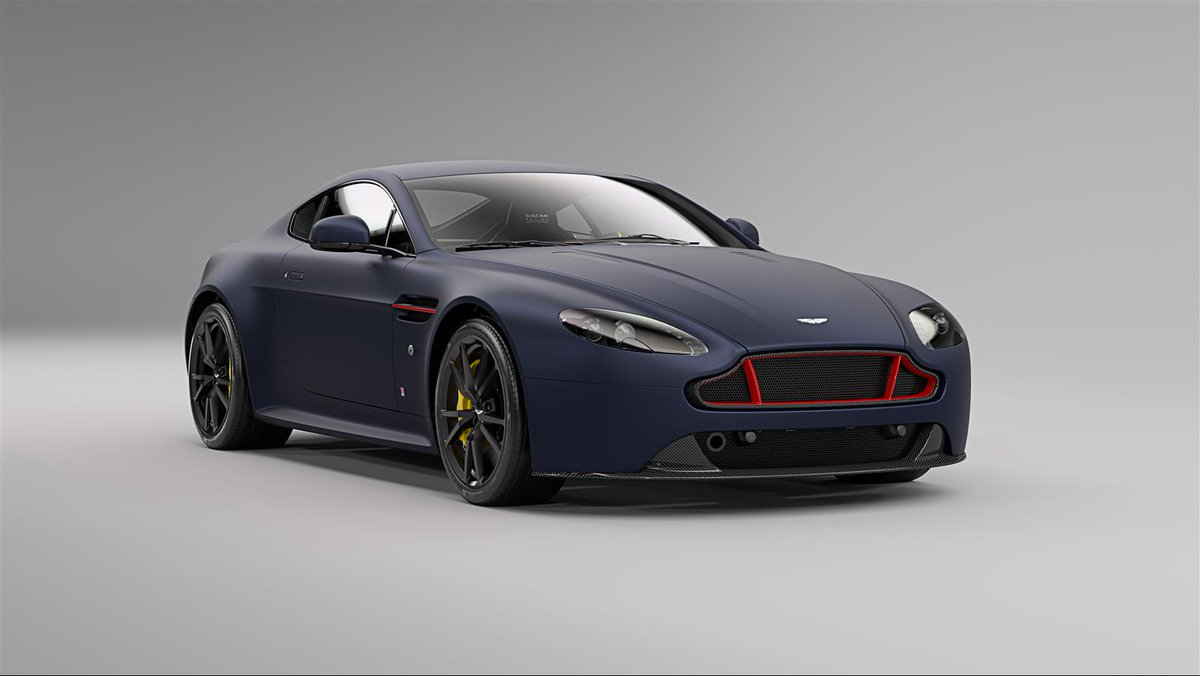 Aston Martin On Twitter With Redbullracing Inspired Deep Mariana Blue As Standard Or Gloss Tungsten Silver And Satin Mariana Blue Options Https T Co Tndqtfv7ku Https T Co Fq6grqaprh