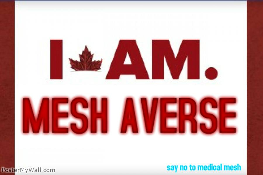 In #Canada there is no profit in making people #sick I lose, you lose, we all lose The #moneytrail is littered with #mesh injured #cndpoli<br>http://pic.twitter.com/Gbxb6Hx5kD