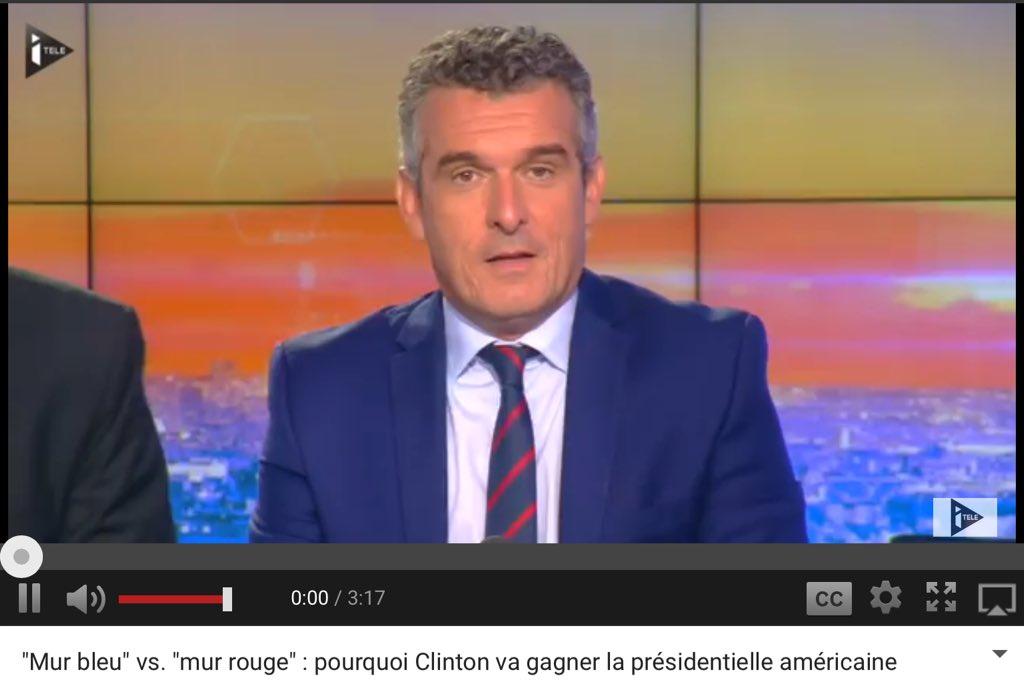 @encolere75 @LEXPRESS ça me rappelle un gars qui a démontré pourquoi #HillaryClinton allait gagner  https:// youtu.be/eSMqSf3qKqM  &nbsp;  <br>http://pic.twitter.com/tqeaLMCBwS