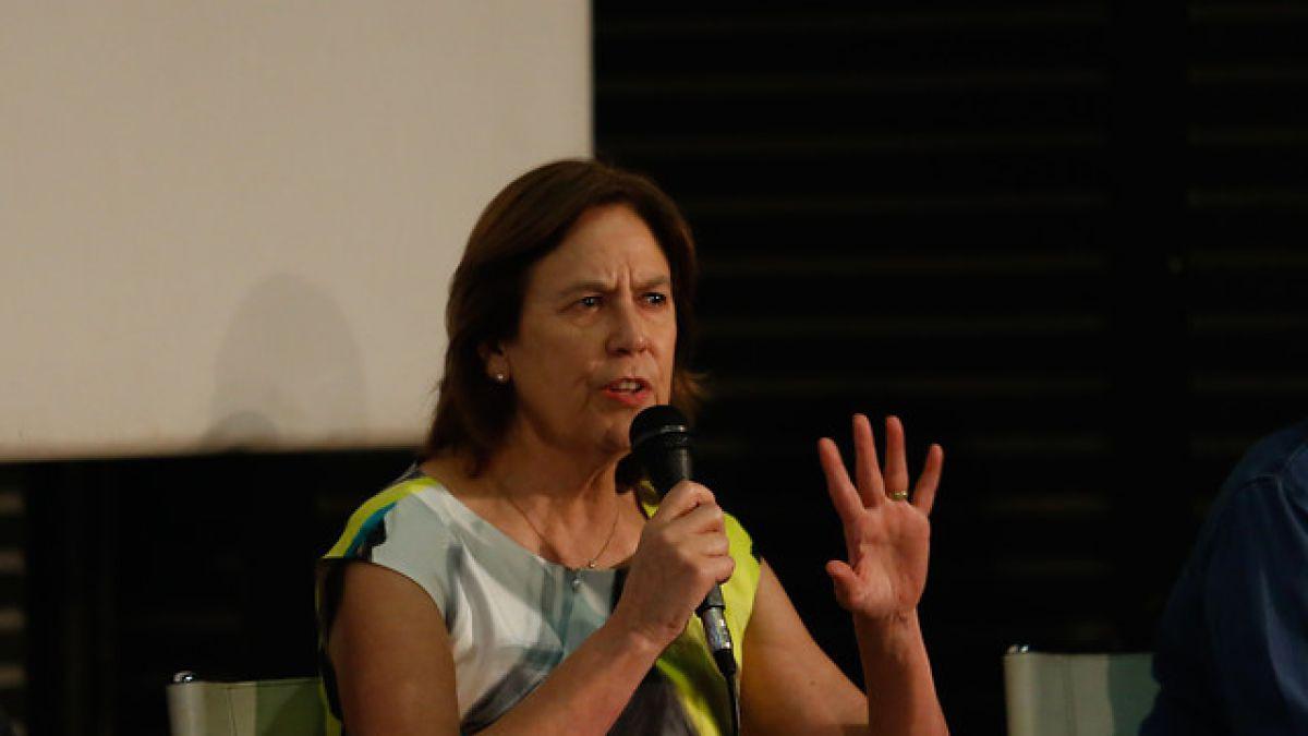 🔶 Régimen castrista impide ingreso a Mariana Aylwin a Cuba » https://t...