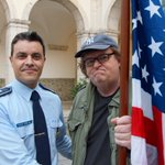 In my humble opinion, #WhereToInvadeNext is the best doc of #MichaelMoore. If I had to pick my favorite bit, it would be the one in Tunisia.