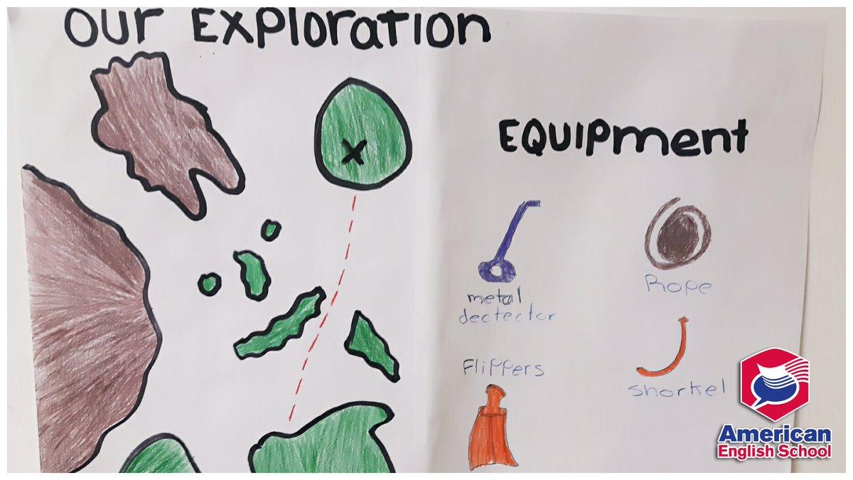 Vive la #experiencia de #SerBilingüe ----&gt;☆☆☆Oral Presentation☆☆☆&lt;---- Topic: Our Exploration!  #Inglés #English #Idiomas #EnglishON<br>http://pic.twitter.com/eVP0DU9LwD