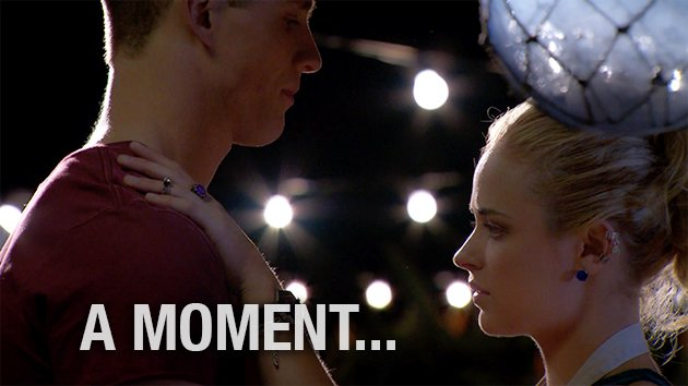 Liv!! What were you thinking? Did you forget about Mason? WATCH:  http:// bit.ly/LivHitsOnEx  &nbsp;   #HomeandAway <br>http://pic.twitter.com/hdpk73VlB9