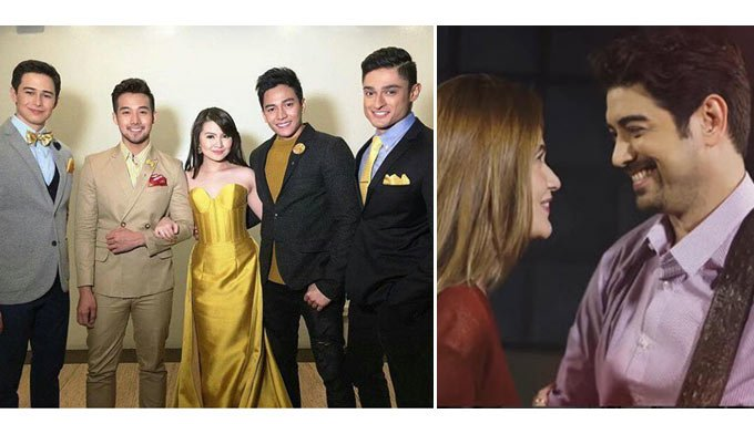 #MeantToBe defeats #ALoveToLast, based on #AGB Nielsen #NUTAM ratings;...