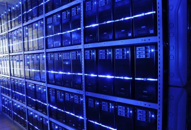 The data center boom in the U.S. continues https://t.co/CbGF5XlvJb htt...