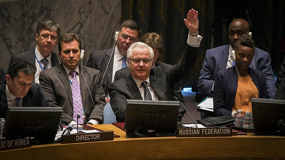 In #Syria Vitaly &quot;The Veto&quot; #Churkin will always be remembered as a true friend. We will miss him. #Russia <br>http://pic.twitter.com/wrEiIcrcq6