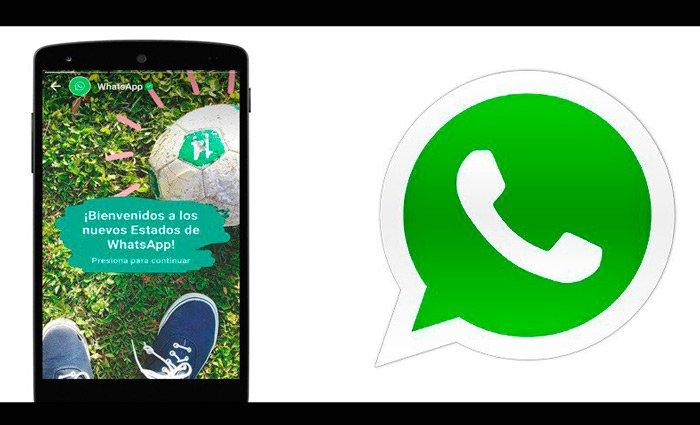 Cosa succede con le stories di WhatsApp (aggiornamento ultima versione)