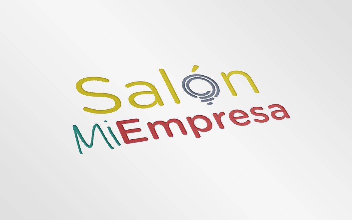 No te pierdas hoy el @salonmiempresa y si no puedes estar sigue el has...