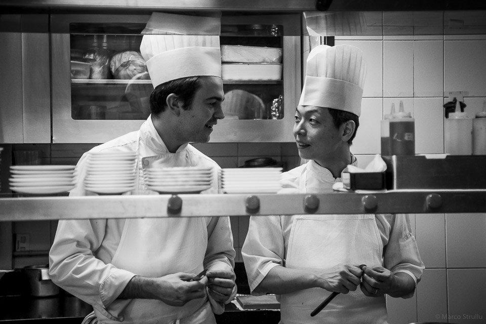 La #cuisine c'est avant tout de la #transmission, de la gentillesse et de la bienveillance...<br>http://pic.twitter.com/LlftfgHVLW