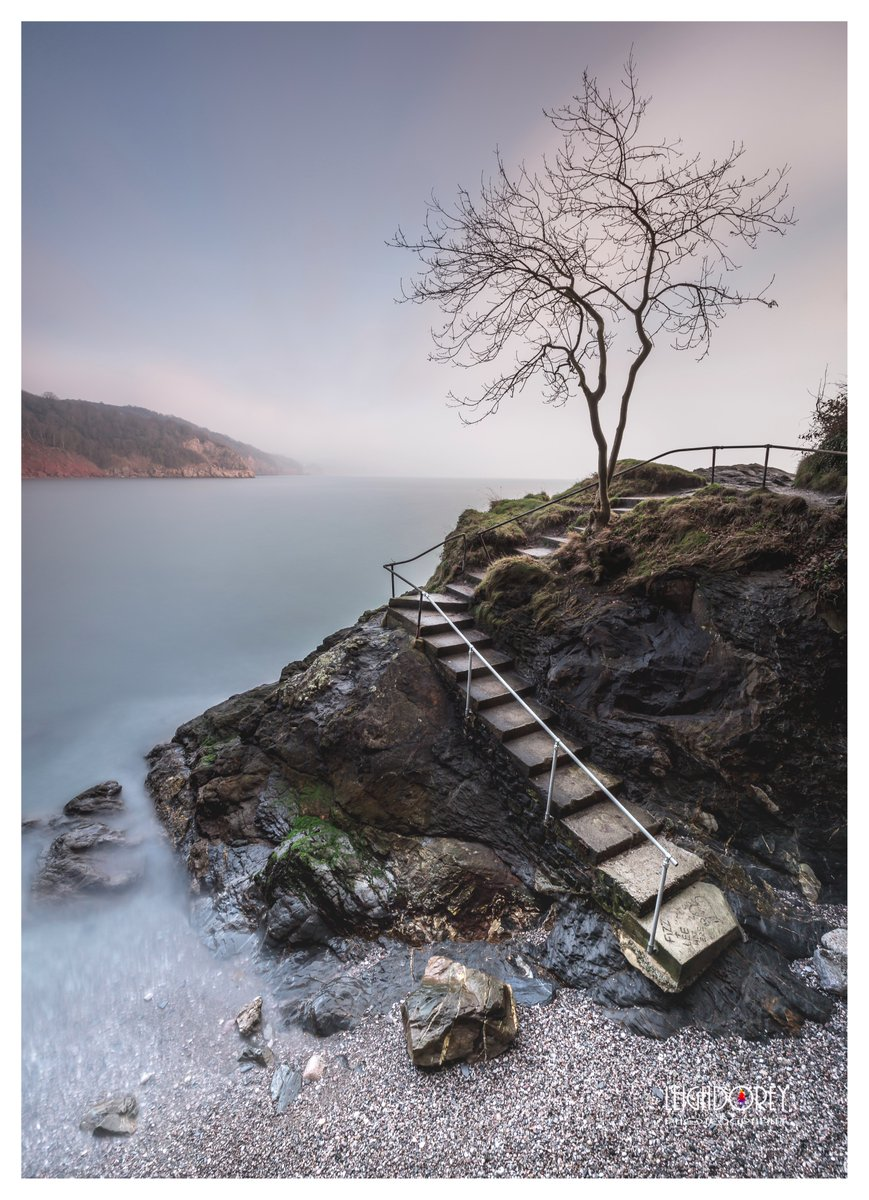 .@LeighDoreyPhoto takes the stairs and ascends to a place on the #WexMondays shortlist https://t.co/Q6V6D2GyTb