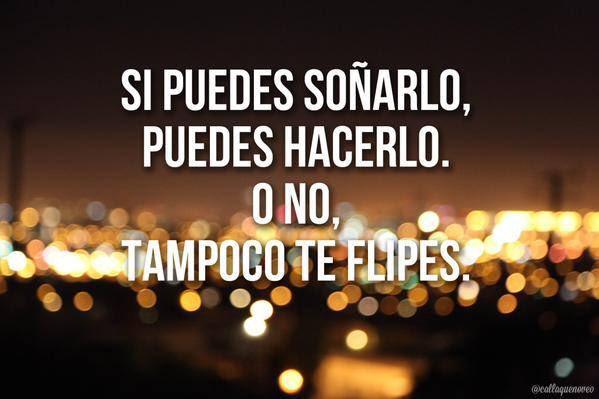Tal cual! #felizmartes https://t.co/VCNdoT9Nin