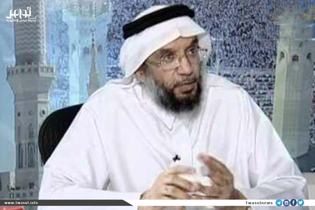 🔴حسن الخاتمة.. الداعية مهدي قاضي يغادر الدنيا ساجدا   https://t.co/Ez...