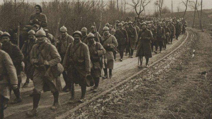Il y a 101 ans, le 21 février 1916, la bataille de #Verdun commençait #Memoire<br>http://pic.twitter.com/NhzFE7MWek