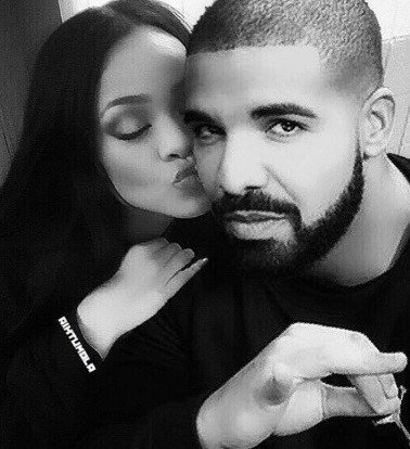 No Love Lost! Drake Wishes Rihanna A Happy Birthday During His Concert.