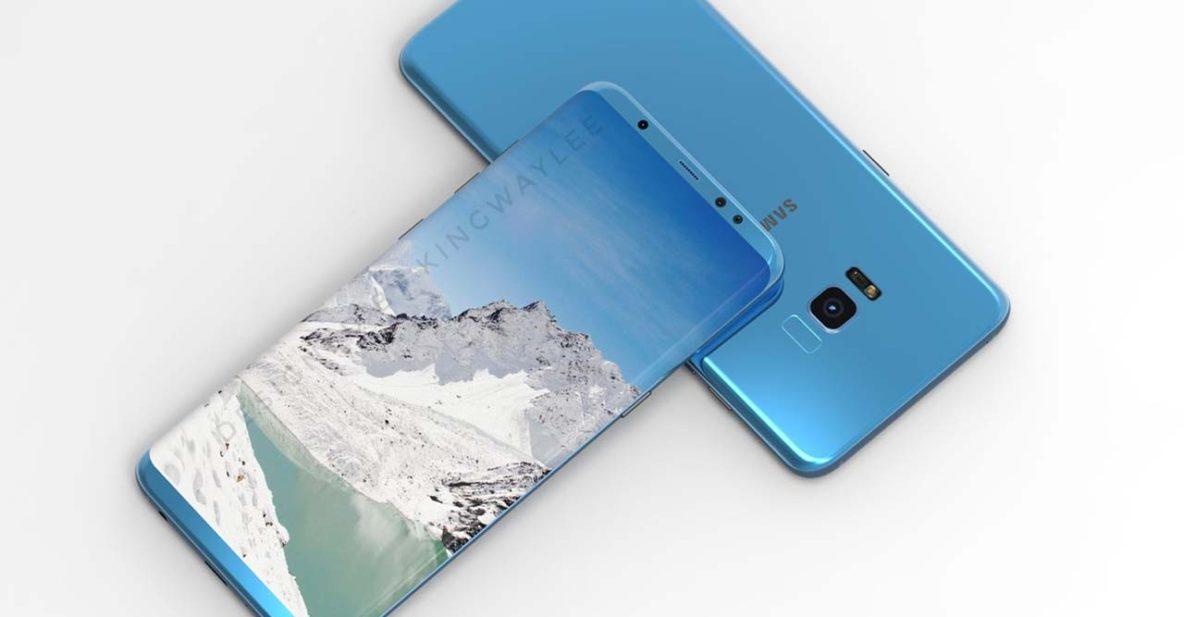 Galaxy S8 : Samsung joue avec nos nerfs et confirme son design borderless &gt;  http:// bit.ly/2lDgy3z  &nbsp;   #Samsung #GalaxyS8<br>http://pic.twitter.com/iPVaqL6f26