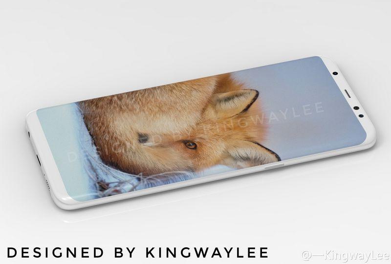 Samsung Galaxy S8 et S8 Plus : date de sortie, prix et fiche technique &gt;  http:// bit.ly/2drsxu7  &nbsp;   #Samsung #GalaxyS8 <br>http://pic.twitter.com/eMpJDGXrNb