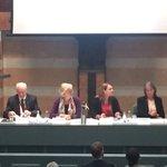 CETA means new opportunities especially for SME says Carola Lemne @svenaringsliv at CETA seminar @CanadaSweden @BusinessSweden