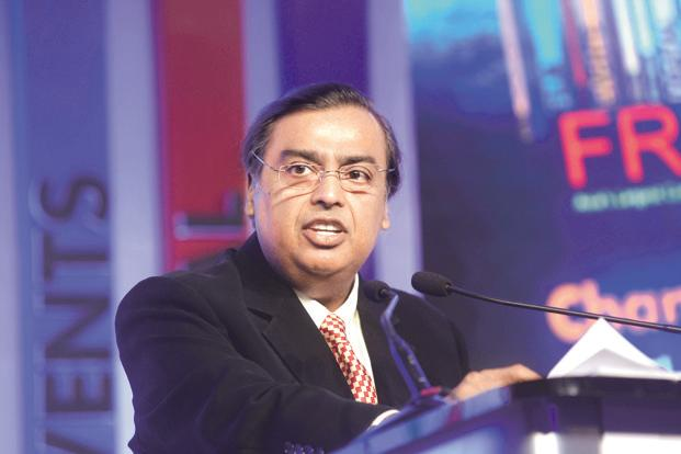 Reliance Jio to charge for data from 1 April, voice calls to stay free...
