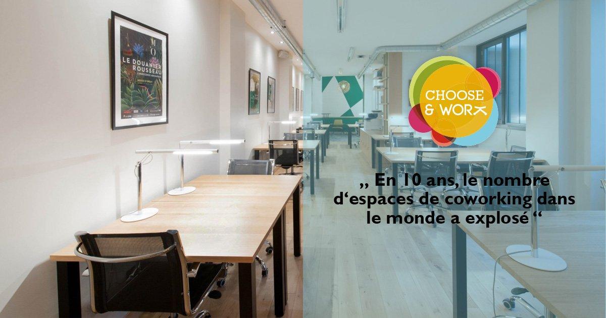 Focus sur les #chiffres du #coworking dans le monde et sur ses avantages dans le dernier article de notre #blog   http:// bit.ly/2lpJ7z9  &nbsp;  <br>http://pic.twitter.com/5eVsX6HVcy
