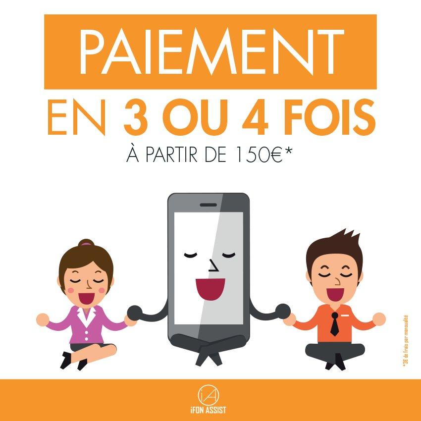 Reparation Ecran Iphone  Metz